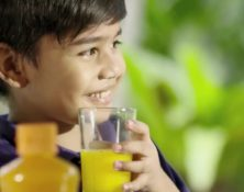 Sunquick commercial